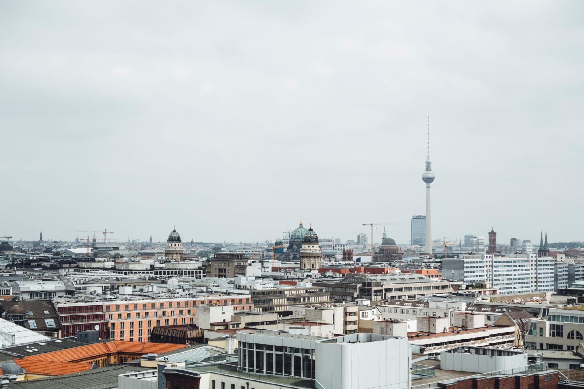 купить недвижимость в берлине