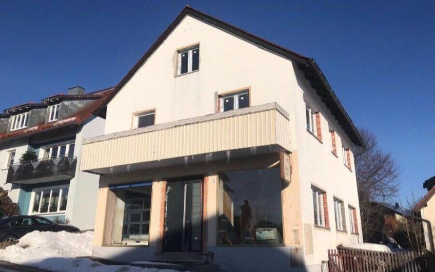 Доходный дом в Баварии
