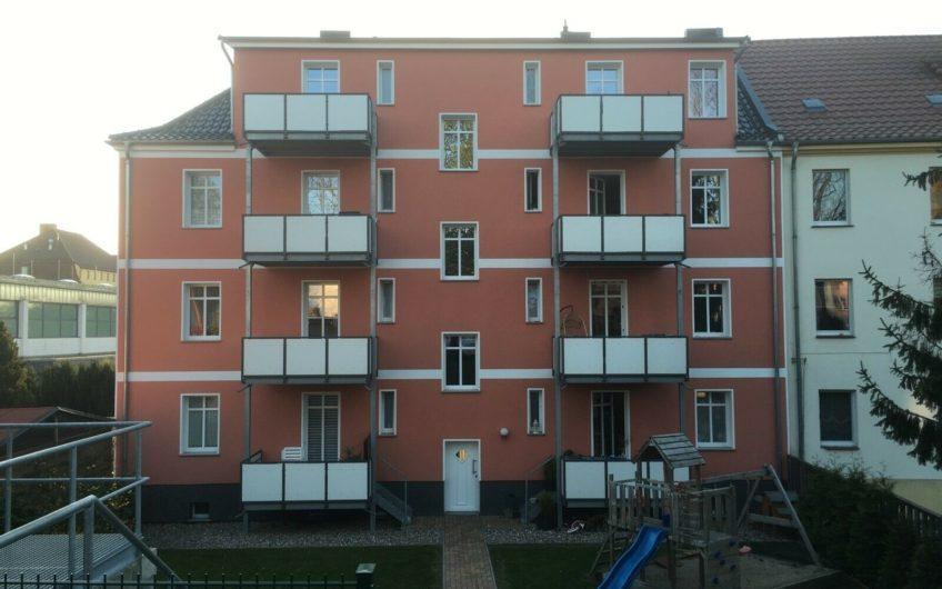 Доходный дом в 80 км от Берлина