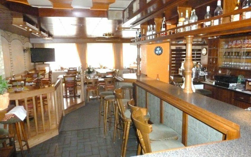 Отель с рестораном в Германии