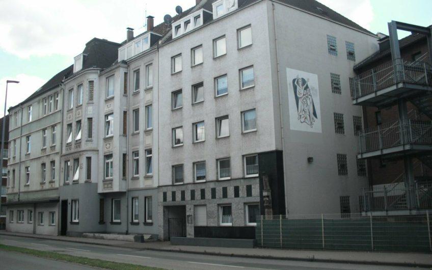 Доходный дом в Гельзенкирхене