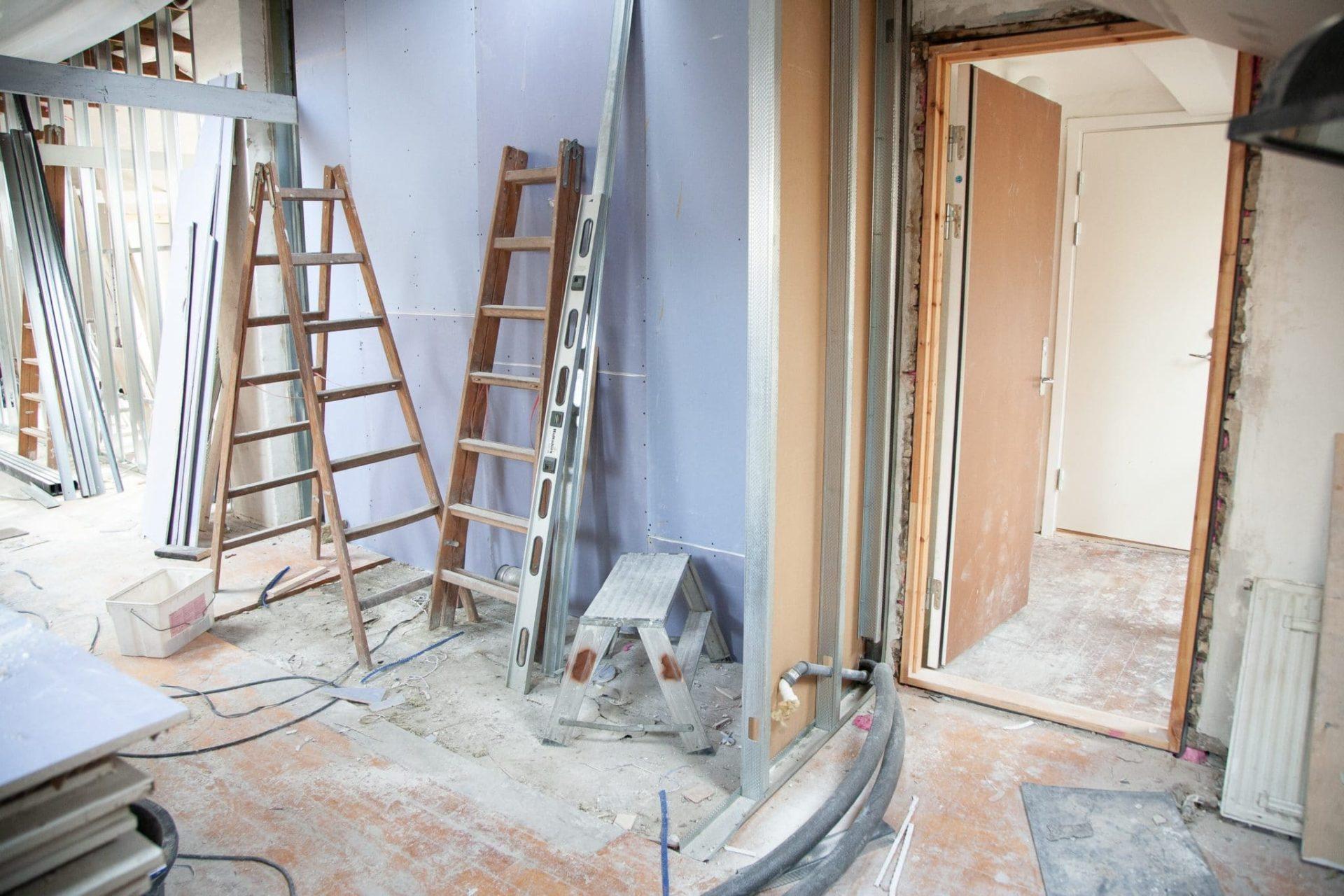 ремонт квартиры в германии