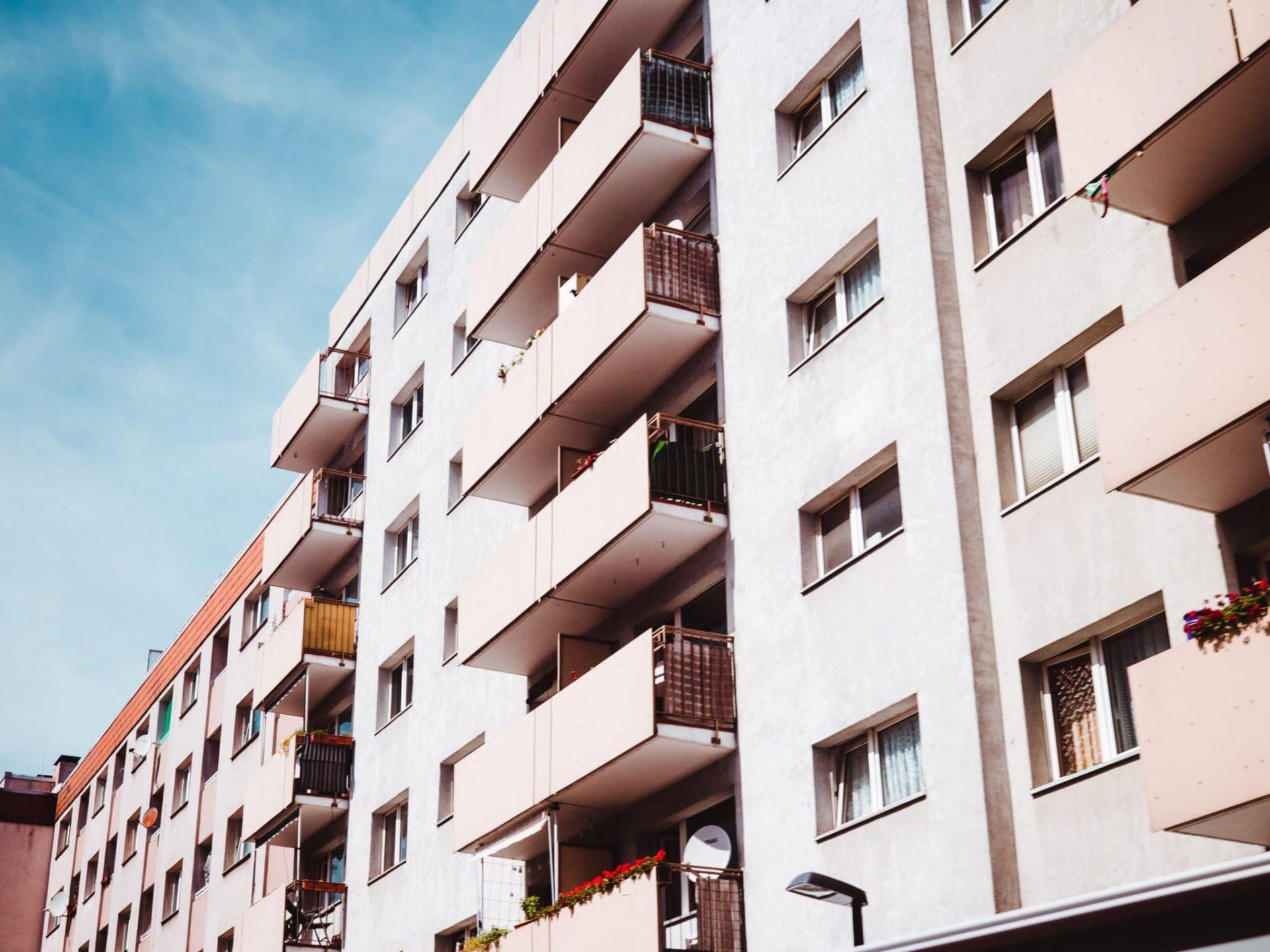 купить доходный дом в германии можно без проблем