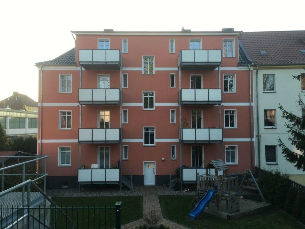дом купить регион бранденбург германия