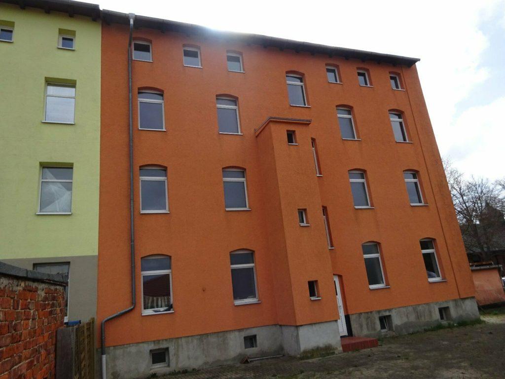 дом доходный купить в хальберштадте
