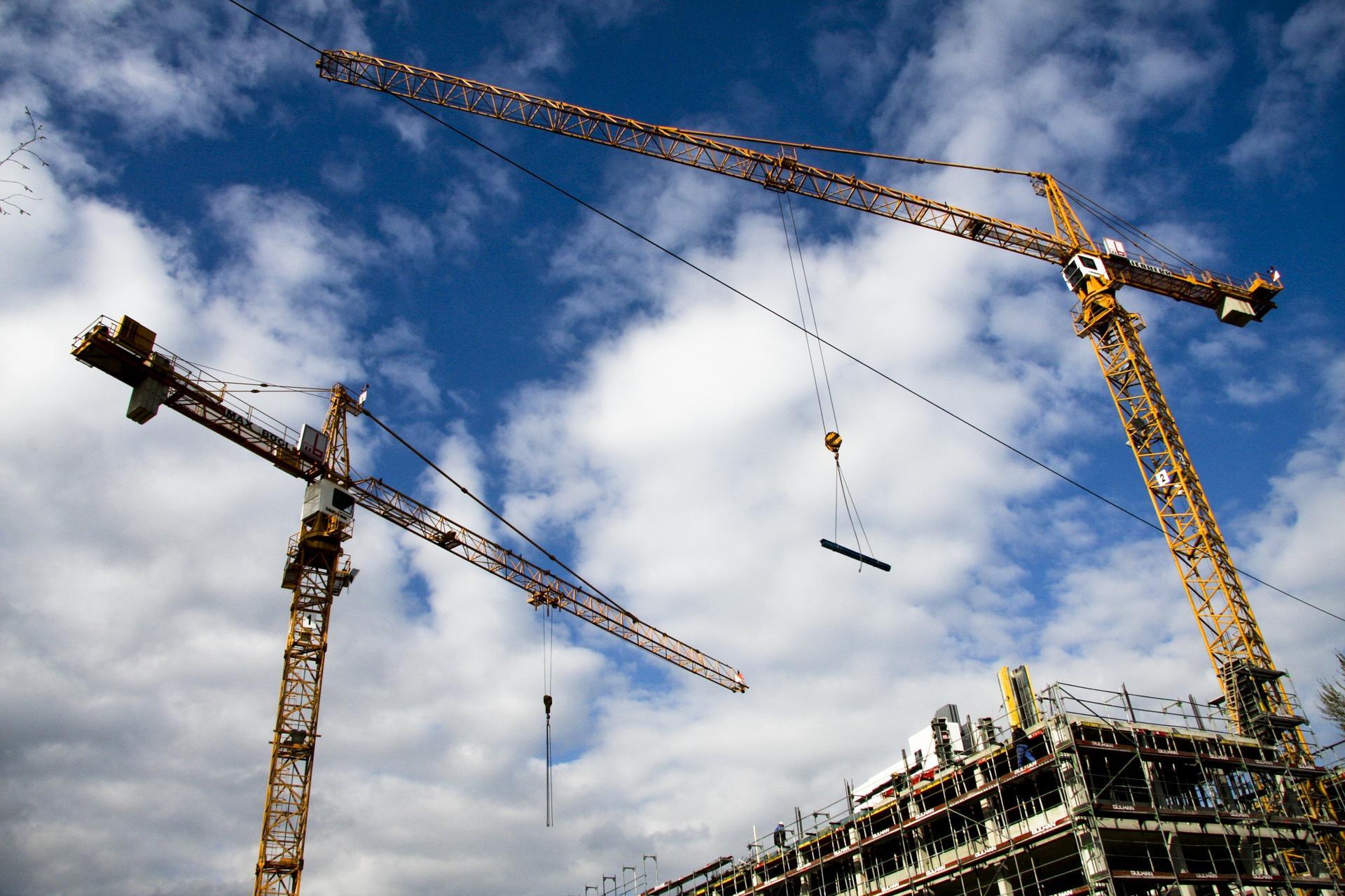 дефицит стройматериалов в германии