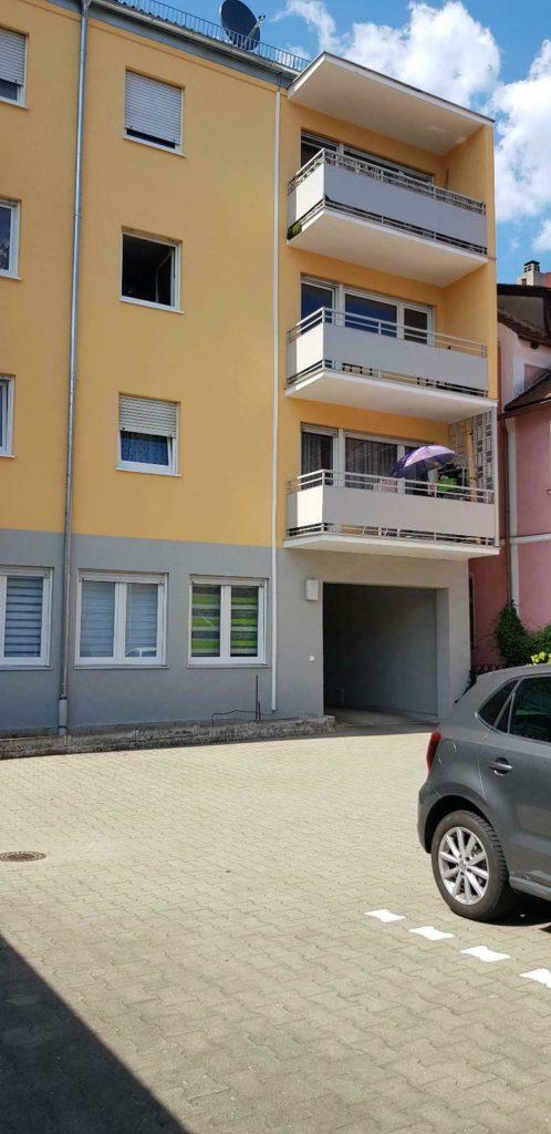 10 квартир с участком в нюрнберге