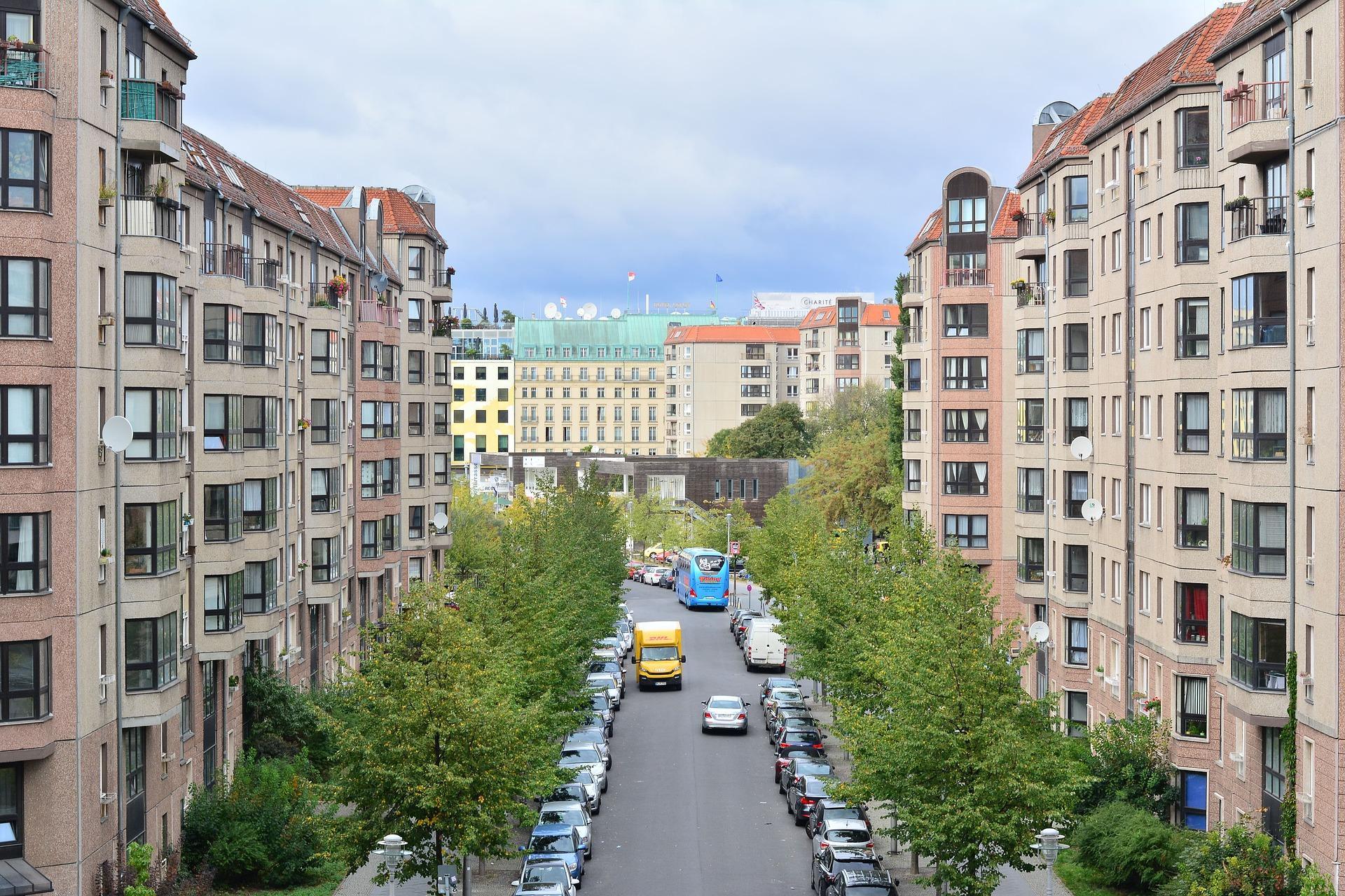 правильно приобрести квартиру в германии