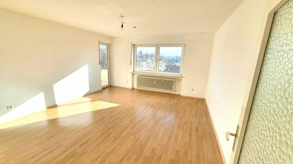 квартира с арендатором в германии