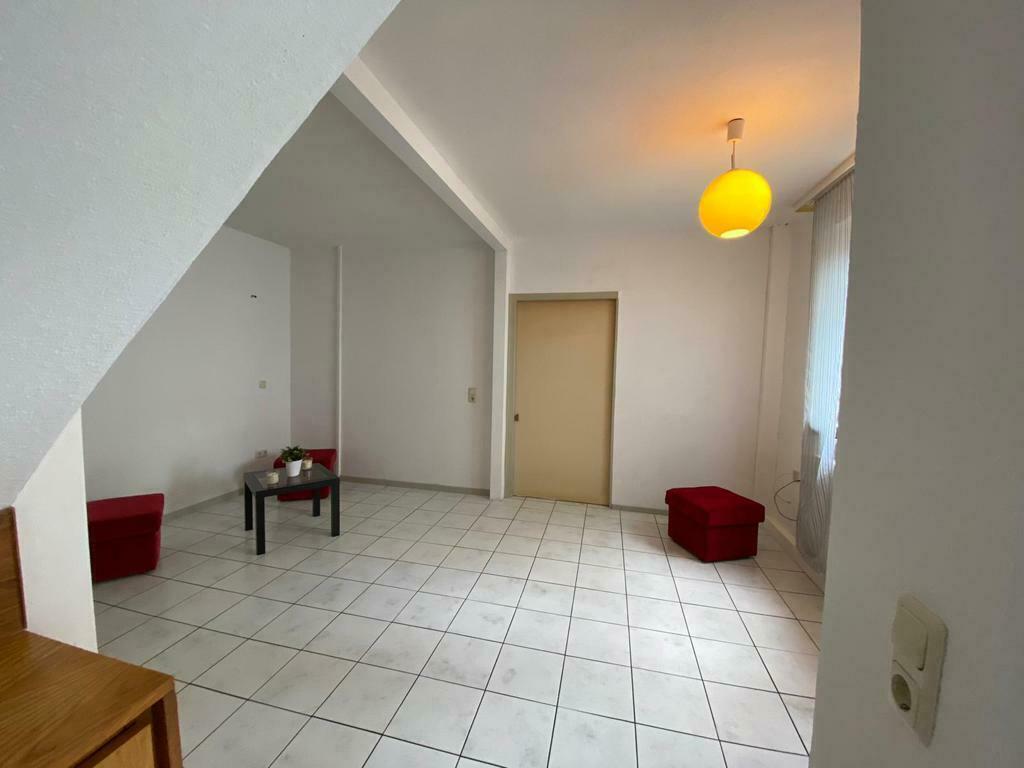 недвижимость квартира в германии