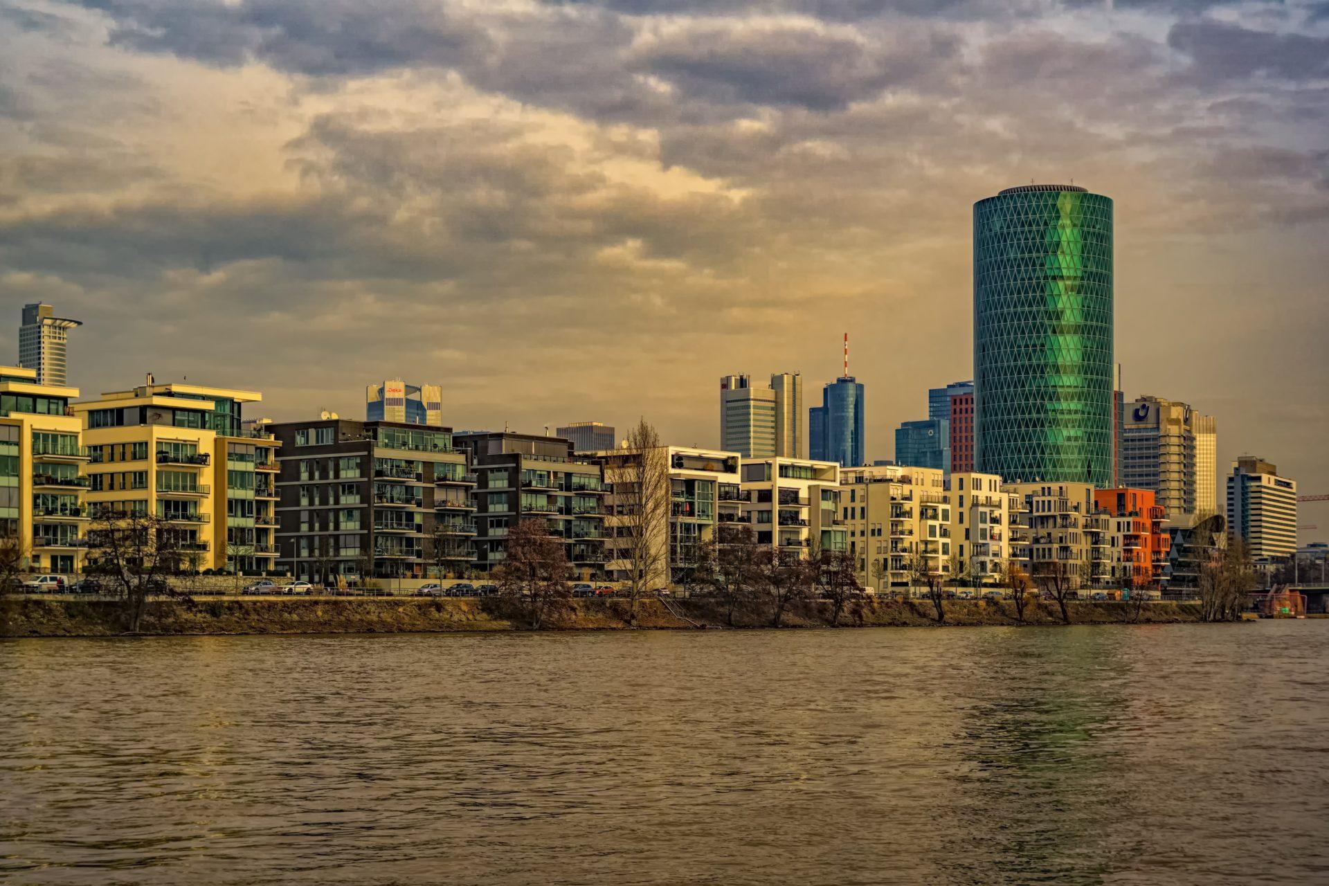 германская недвижимость и налоги при покупке