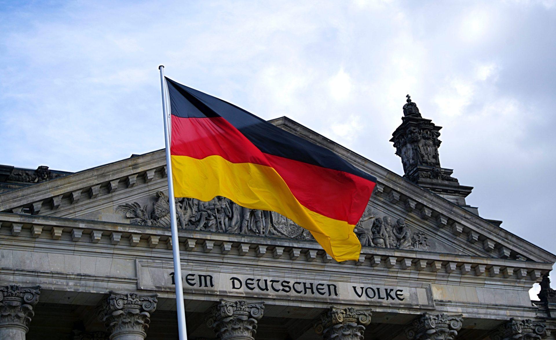 прогноз позитвный по рынку вгермании