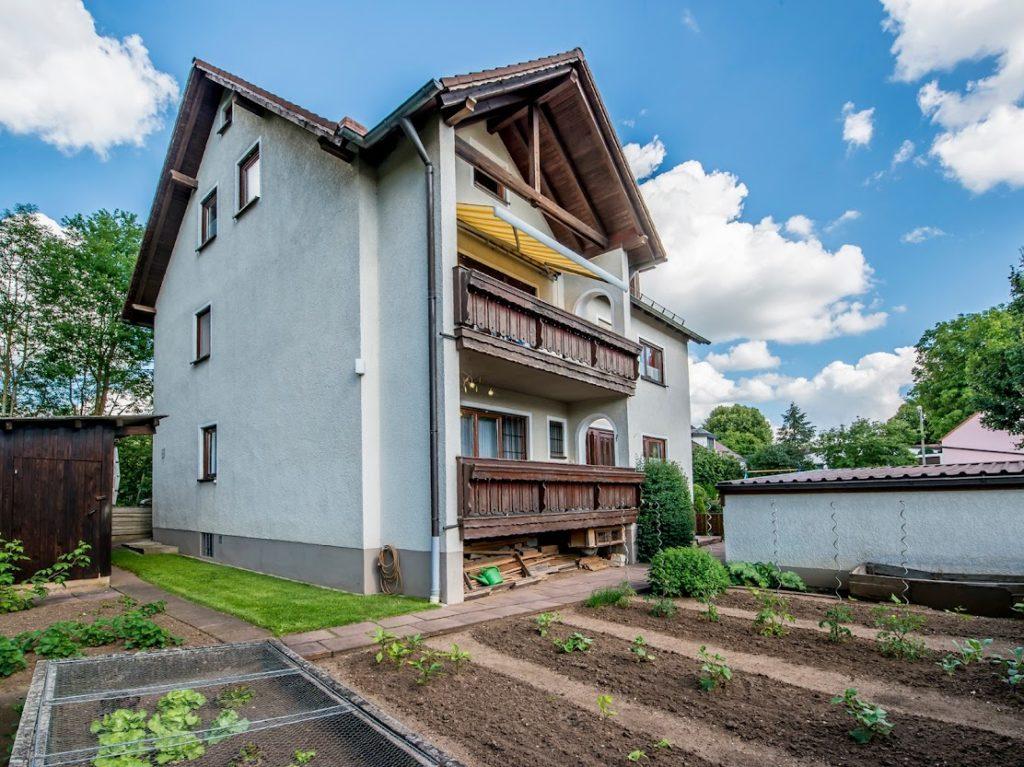двухквартирный дом в аллерсберге
